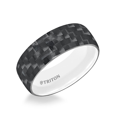 Triton Male Wedding Ring